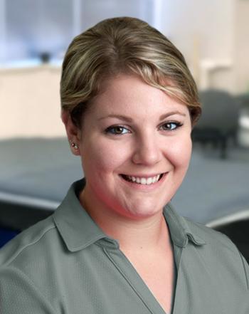 Erin Smith, ATC