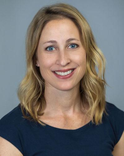 Erin Adams, MOT, OTR/L