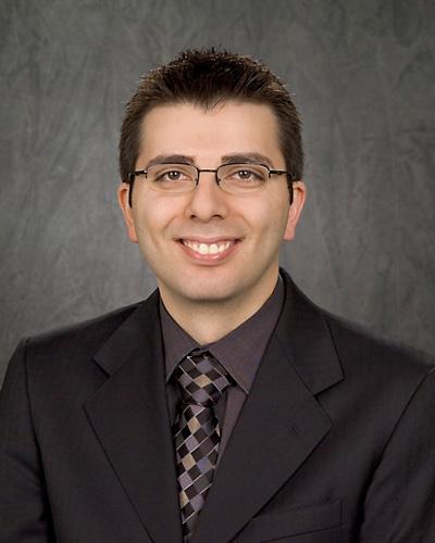 Elie Chbeir, MD