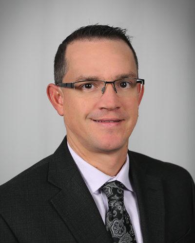 Adam Derhake, MD