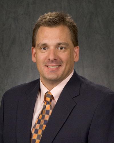 Eldon Frazier, MD