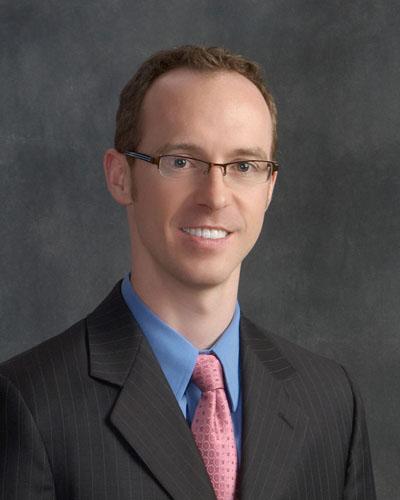 Abram Geisendorfer, MD