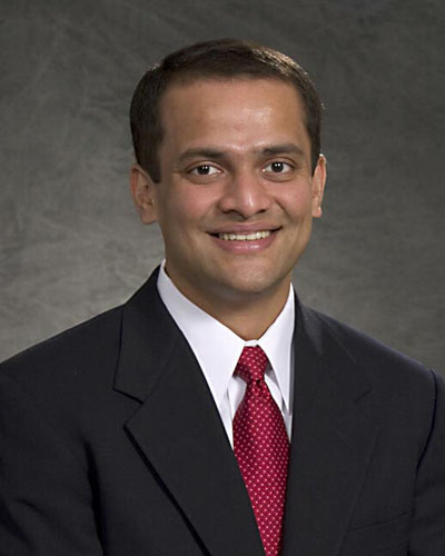 Rishi Ghanekar, MD is in the Nephrology department at Quincy Medical Group