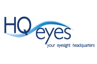 HQ Eyes Logo