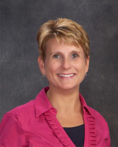 Linda Hageman, CNP