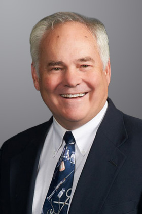 Dr. Tim Jacobs