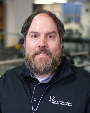 Jason Asmann, PT Tech