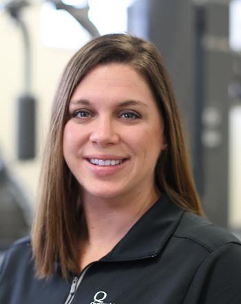 Sarah Knight, PT, DPT