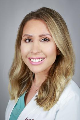 Anna Levin, MD, FAAD