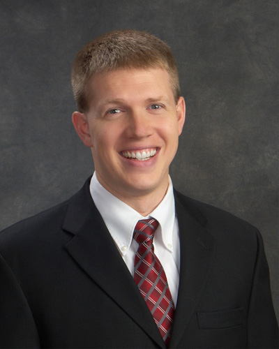 Taylor Moore is a valued member of the Quincy Medical Group team.