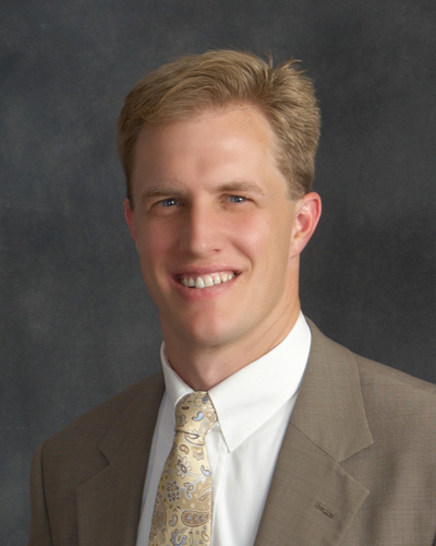 Travis Moore is a valued member of the Quincy Medical Group team.