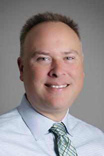 Todd Petty, MD, FACS