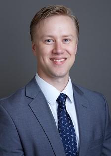 David Phillips, MD
