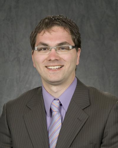 Adam Reyburn, MD