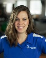 Sarah Knight, DPT