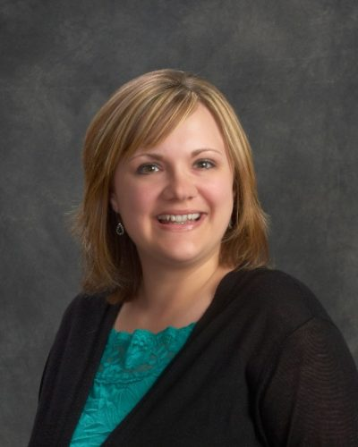 Nicole Shields, MS, LCPC, NCC