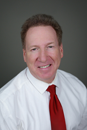 Dr. Ray Smith