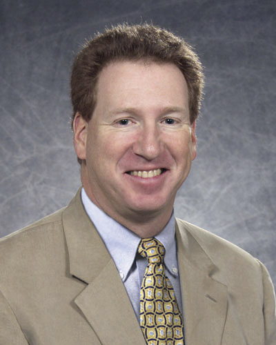 Raymond Smith, MD