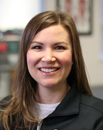 Kristin Daniel Thompson, PT, DPT, PHC