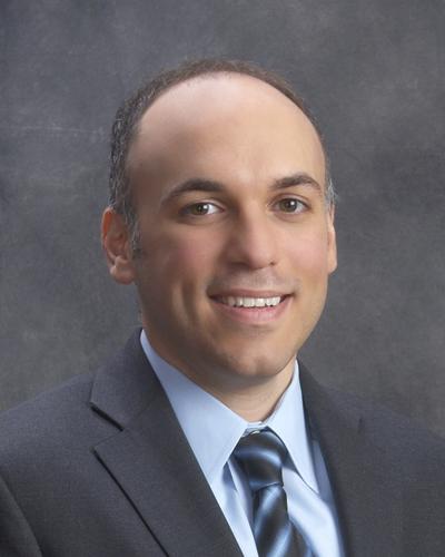 Isidoros Vardaros, MD