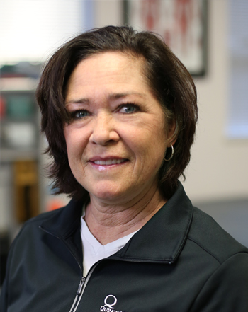 Lori Vogel, PTA, CLT