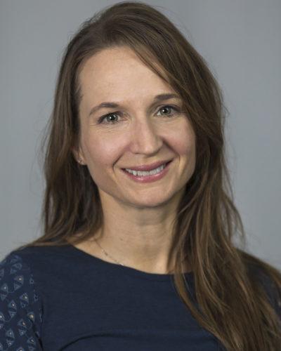 Amanda Wagner, MS, CCC-SLP