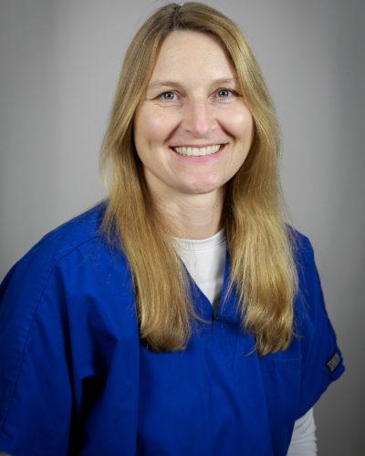 Deborah Woodard, MD