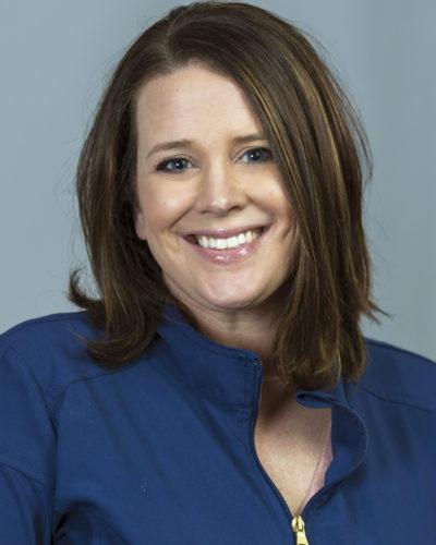 Anne Zinn, MS, CCC-SLP