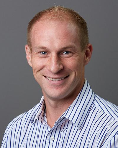 Patrick Kistner, MS, PTA, ATC/L