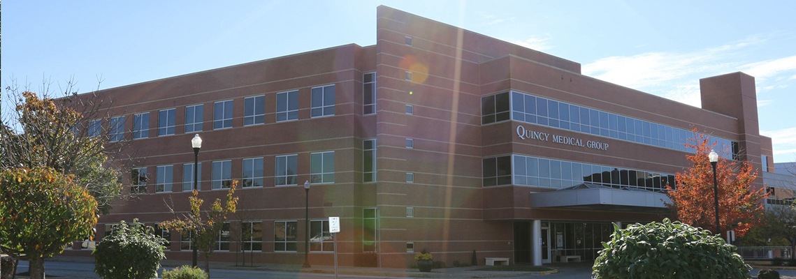 1118 Hampshire Street Quincy Il Quincy Medical Group 217 222 6550