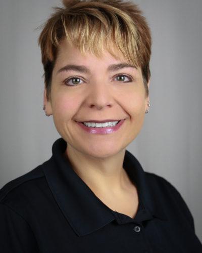 Melissa Hildebrand, LCPC, NCC