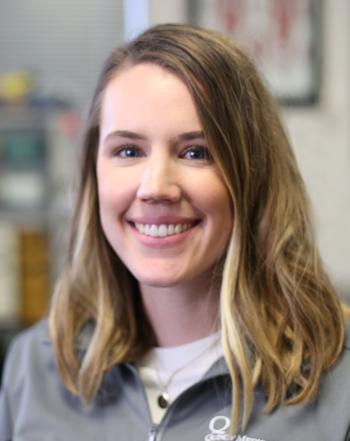 Kelsey VonderHaar, MA, CCC-SLP
