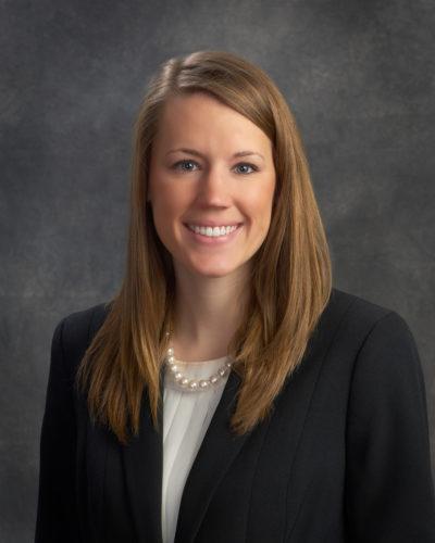 Kelsey VonderHaar, MA CCC-SLP