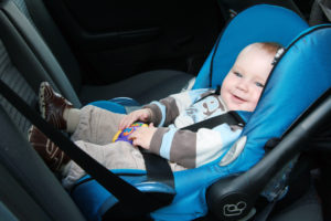 Choosing the Right Car Seat for Your Baby