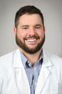 Samuel Healy is a valued part of the Quincy Medical Pediatrics team