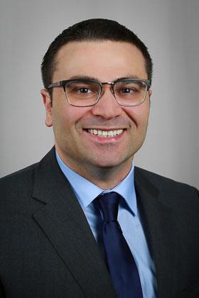 Dr. Doug Navasartian