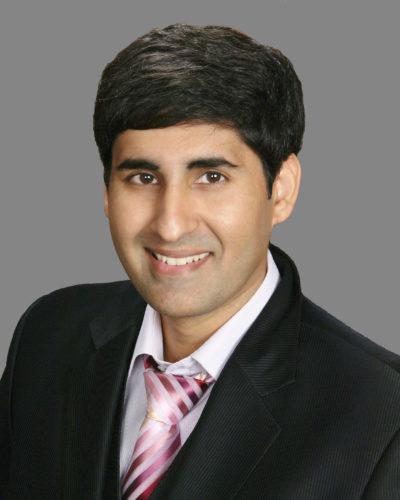 Dr. Albert Singh