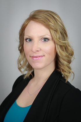 Sarah Thacker, FNP-C