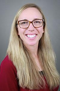 Laura Wroge, PA-C