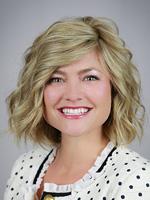 Laura Tenhouse Headshot