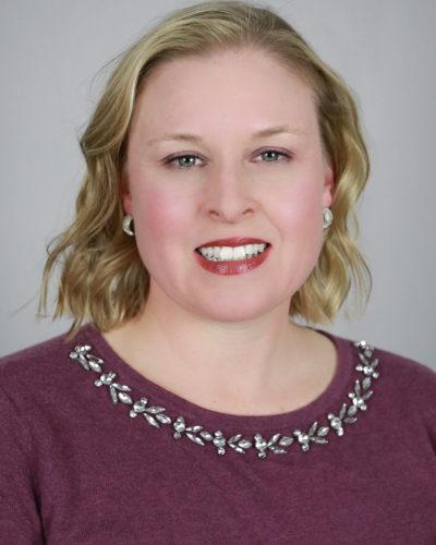 Erica Fitzgerald, CNP