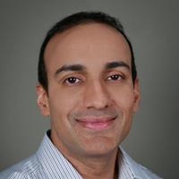 Dr. Karthik Koduru
