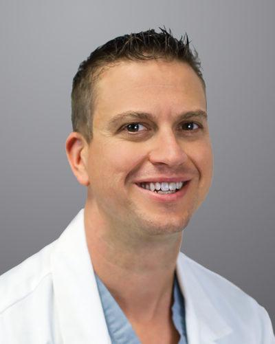 Matthew Knudson, MD