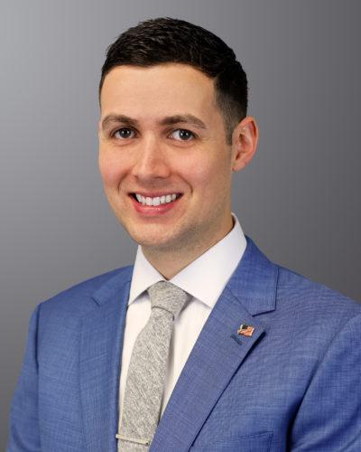 Bradley A. Staten, PA-C
