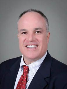 George Crickard, III, MD