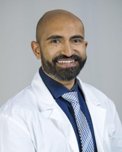 Imran M. Shaikh, MD
