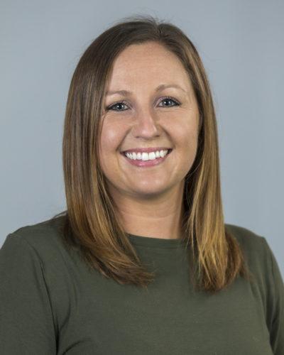 Rhea Harris, MOT, OTR/L