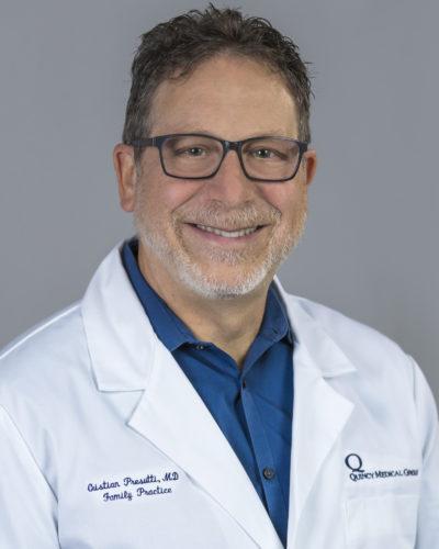 Cristian J. Presutti, MD