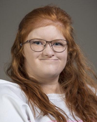Kayla Smith, PT Tech