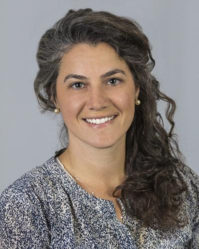 Janessa Vandette, PA-C